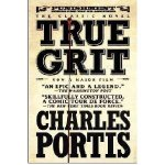 True Grit Book Cover