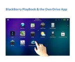 OverDrive for Blackberry