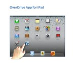 OverDrive for iPad