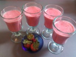"Strawberry Mousse: ""Easy, delicious and loved by everyone!"""