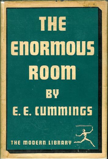 e. e. cummings biography essay