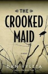 crooked maid