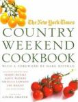 The New York Times Country Weekend Cookbook
