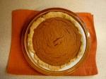Carole: Un-Pumpkin Pie
