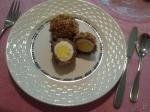 Lynda: Scotch Eggs