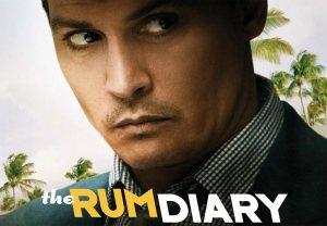 Rum Diary Movie