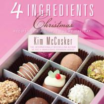 4 Ingredient Christmas Cookbook