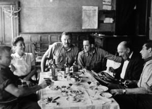 Hemingwayfeast