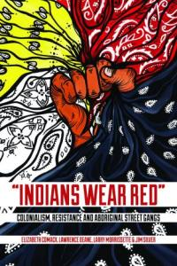 Indians Wear Red