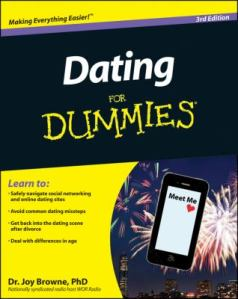 "Cover of ""Dating for Dummies""."