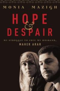 Cover image for Hope and Despair.