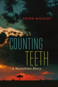 Cover image for Counting Teeth.