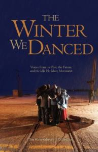 Cover image for The Winter We Danced.