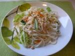 Carole - Vietnamese salad