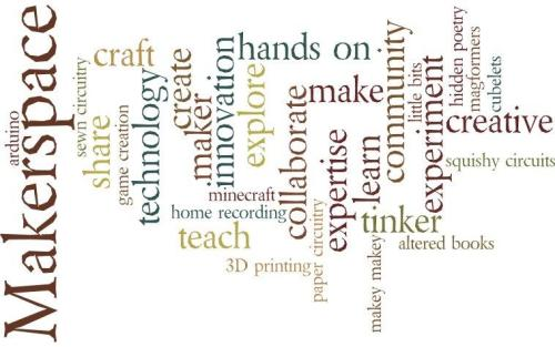 MakerspaceWordCloud