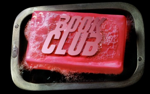 Image result for book club soap
