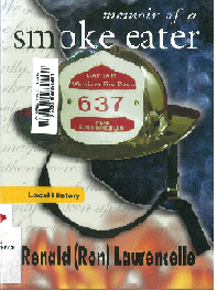 Fire Eater Cover