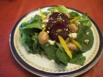 Rossita salad