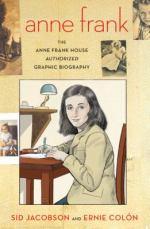 Anne Frank House Bio