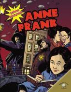 Anne Frank Hudson-Goff