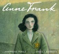 Anne Frank Poole