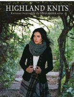 Cover of Highland Knits