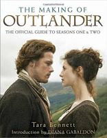 Cover of the Making of Outlander