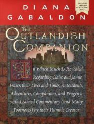 Cover of the Outlandish Companion