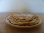 Cheryl pancakes