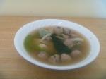 cheryl soup