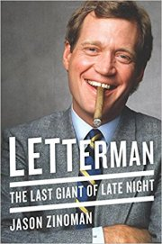 Letterman The Last Giant of Late Night