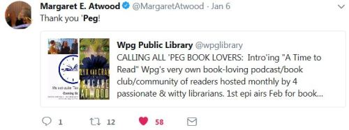 atwood tweet