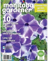 Manitoba Gardener 2