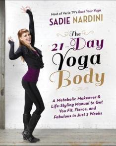 21 day yoga
