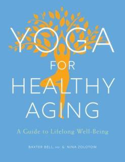 yoga healthy aging