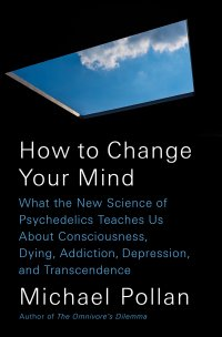 How to Change your Mind book cover image