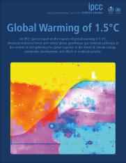 Image credit: IPCC
