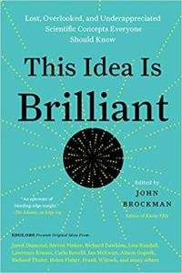 This Idea is Brilliant book cover image