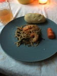 Cathy shrimp