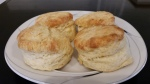 Harriet Buttermilk biscuits #2