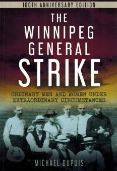 general strike book