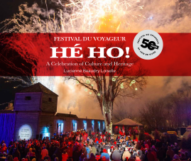 Image result for Festival du Voyageur HÉ HO! : a celebration of culture and heritage